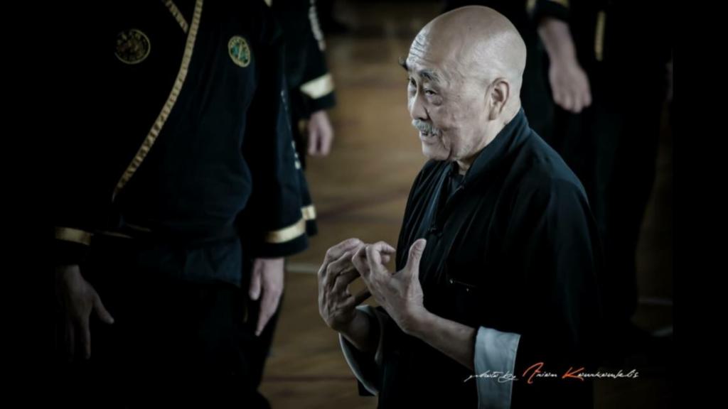 Wai Hong's Fu Jow Pai